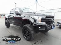 Roberson's Albany Ford is excited to show you this