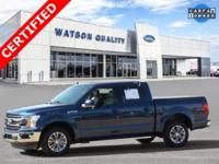 The Ford Certified Pre-Owned Program takes the risk out