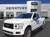 * 2.7 LITER 6 Cylinder engine * * 2018 ** Ford * *