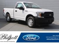 What are you waiting for? This Ford won't be on the lot