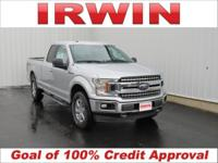 4WD, REMOTE START, SYNC 3, XLT CHROME PACKAGE, 18""