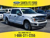*2018 Ford F150 XLT* - V8 5.0L - Supercrew Pickup -