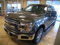 Engine: 3.5L V6 EcoBoost, Trailer Tow Package,