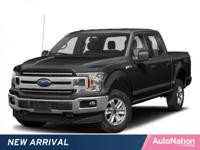 ENGINE: 3.5L V6 ECOBOOST,MAX TRAILER TOW PACKAGE,XLT