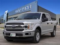 2018 Ford F-150 XLT Grapevine Ford Lincoln proudly