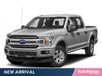 ENGINE: 2.7L V6 ECOBOOST,VOICE-ACTIVATED TOUCHSCREEN