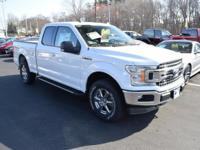 Equipment Group 302A Luxury, Engine: 2.7L V6 EcoBoost,