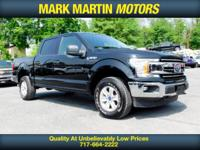 BACKUP CAMERA, CREW CAB, 4X4, 5.0 V8, GO TO