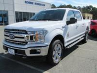 Welcome to Robbie Roberson Ford in Waycross, GA! Here