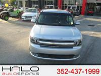 2018 FORD FLEX LIMITED- LOADED WITH NAVIGATION POWER
