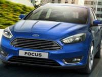 $2,500 off MSRP! 2018 Ford Focus SE   We are having our