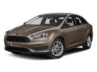 Palm Coast Ford is excited to offer this 2018 Ford