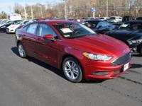 Fusion SE Technology Package, Engine: 1.5L EcoBoost, (0