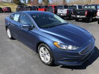 Fusion SE Technology Package, Engine: 1.5L EcoBoost,