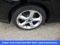Shadow Black 2018 Ford Fusion SE FWD 6-Speed Automatic