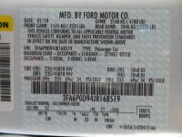 Only 9,330 Miles! This Ford Fusion delivers a