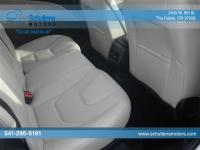 This model has many valuable options -Leather seats