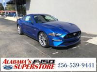 Mustang GT Premium, Equipment Group 400A, SYNC 3