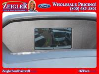 3.7L TIVCT V6 ENGINE - REAR VIEW CAMERA - TRANSIT CARGO