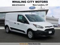 New Price! $2,750 off MSRP!2018 Ford Transit Connect