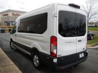 2018 Ford Transit-350 XLT Medium Roof Wagon in Oxford