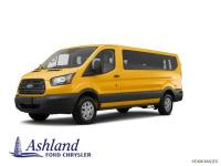 Recent Arrival!2018 Ford Transit-350 Wisconsin Safety