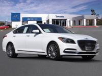 This gorgeous Genesis G80 Ultimate has everything you