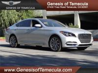 Temecula Hyundai is proud to offer this beautiful 2018
