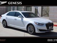 2018 Genesis G90 3.3T Premium COME SEE WHY PEOPLE LOVE