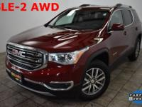 All-Wheel Drive, Bluetooth Hands Free, 3rd Row Seating,