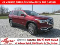 #1 VOLUME BUICK-GMC DEALER IN THE NATION!!! NO HOOKS,