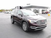 This 2018 GMC Acadia SLE is proudly offered by Gurley