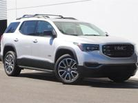 Only 6,964 Miles!!! 2018 GMC Acadia SLT!!! All Wheel
