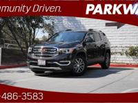 PARKWAY IS COMMUNITY DRIVEN!!! GET MORE FOR LESS ONLY