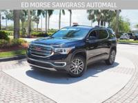 Ed Morse Sawgrass Auto Mall is honored to present a