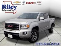 Riley Red Tag Sale! Quicksilver Metallic 2018 GMC
