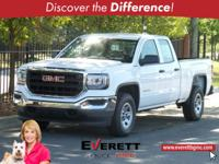 Everett Buick GMC is 'Family Owned and Customer