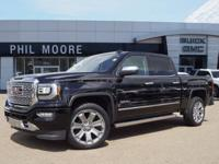 Make sure to get your hands on this 2018 GMC Sierra