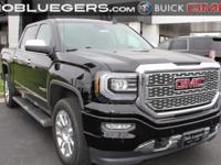 Reduced from $51,785! GM CERTIFIED * DENALI * 4X4 *