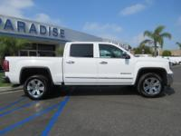 Paradise Chevrolet is conveniently located in the