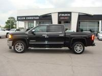 2118 GMC Sierra SLT local trade-in with only 6,000