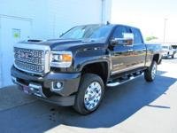 CARFAX 1-Owner, Luxurious, LOW MILES - 3,475! Denali