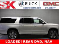 $5,764 off MSRP! S&K - WHERE CENTRAL ILLINOIS BUYS AND