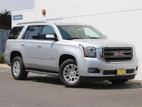 2018 GMC Yukon SLT!!! 4x4!!! Open Road Package!!!