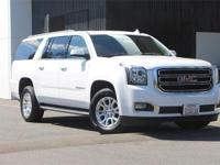 Only 9,927 Miles!!! 2018 GMC Yukon XL SLT!!!