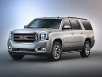 2018 GMC Yukon XL SLT, *CERTIFIED, ONE OWNER, CLEAN
