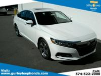 Delivers 38 Highway MPG and 30 City MPG! This Honda