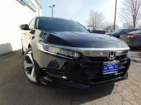 This Honda Accord Touring is a great pre-owned car.