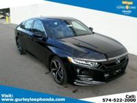Boasts 32 Highway MPG and 22 City MPG! This Honda