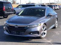 2018 Honda Accord Touring 2.0T***ONE OWNER***LOCAL